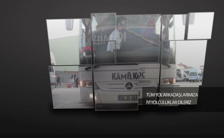 Çorum – Ankara Artık Express Sefer