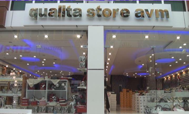 Markalar Diyarı Qualita Home Store Açıldı