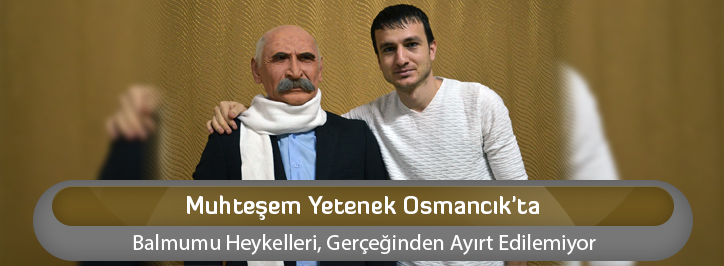 Muhteşem Yetenek Osmancık'ta