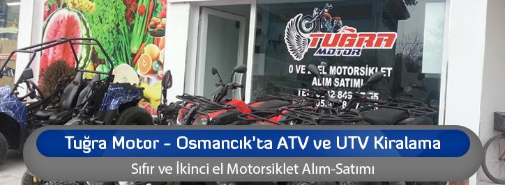 Osmancık Tuğra Motor