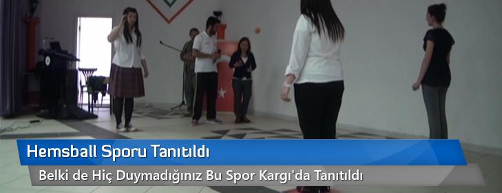 hemsball-sporu-tanitildi