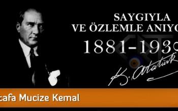 Deha Mustafa Mucize Kemal
