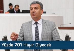 CHP'li Milletvekili Köse TBMM'de Konuştu