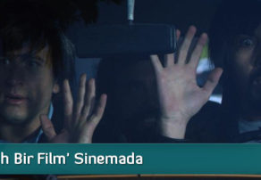 'Nezih Bir Film' Sinemada