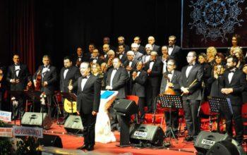 Çorum TSO TSM Korosu Konseri 2. Bölüm