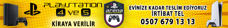 Arena Game Center